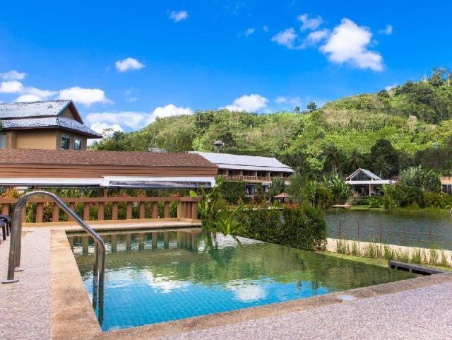 เดอะ ไลฟ์โค ภูเก็ต เวลบีอิ้ง ดีทอกซ์ เซ็นเตอร์ – The LifeCo Phuket Well-Being Detox Center