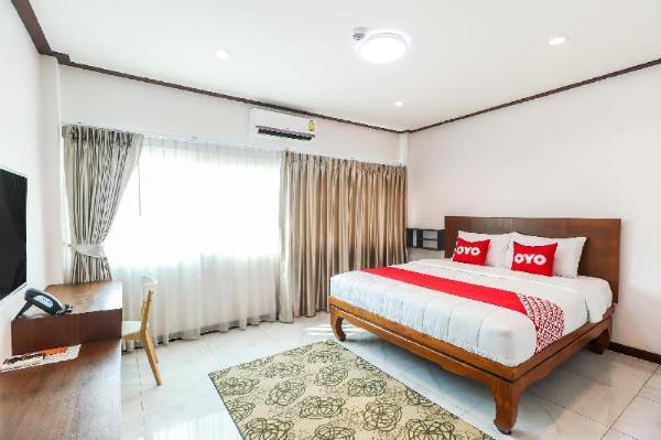 OYO 360 De Phunchai Hometel,lamphun Lamphun