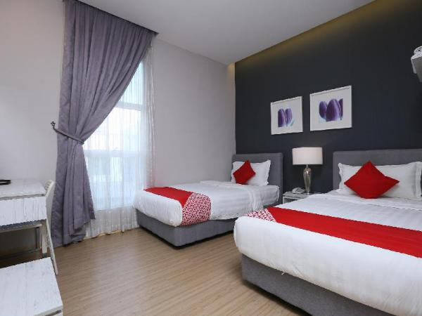 OYO 89750 Debunga Boutique Hotel Johor Bahru