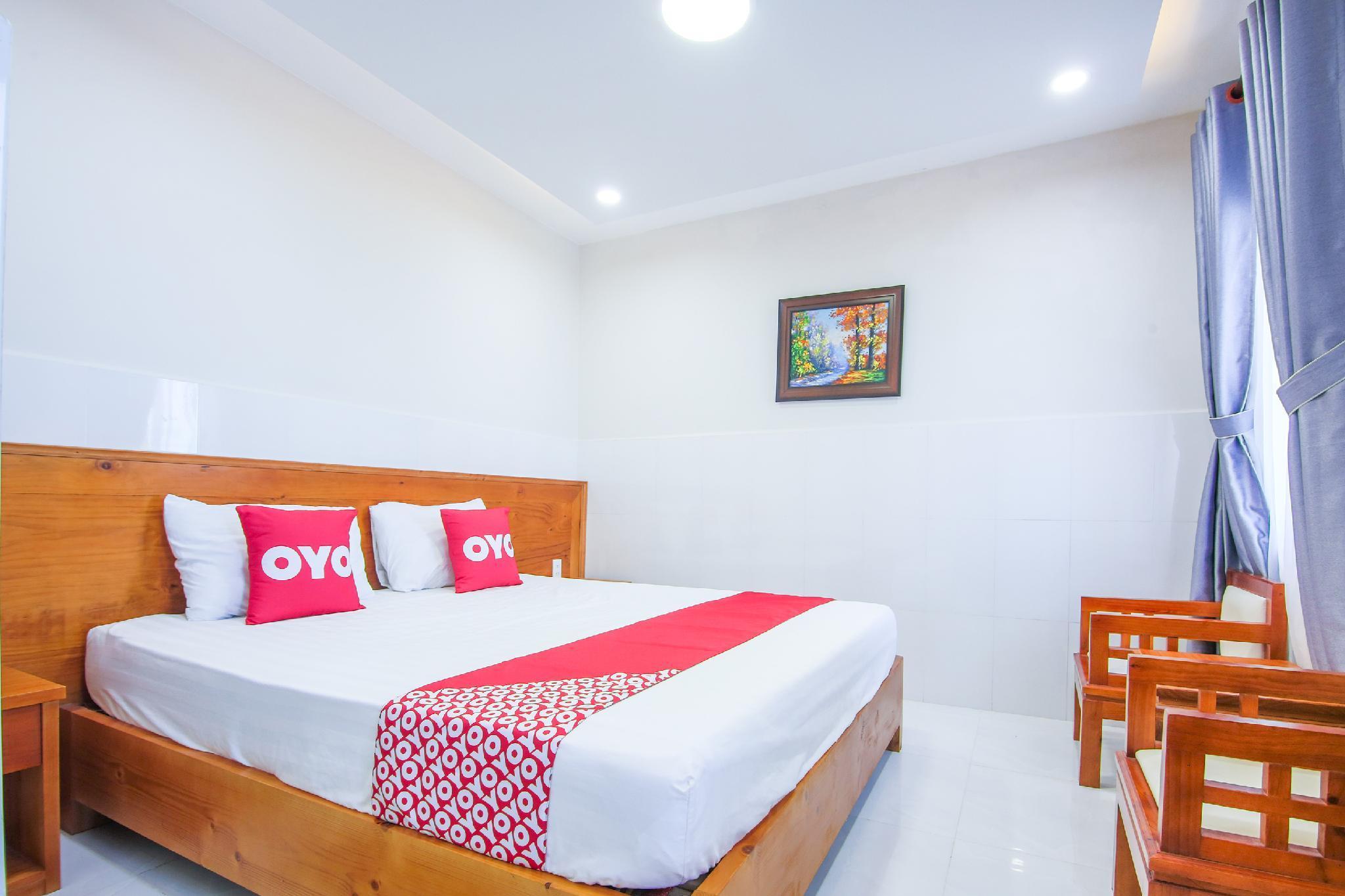 OYO 685 Lien Viet Hotel