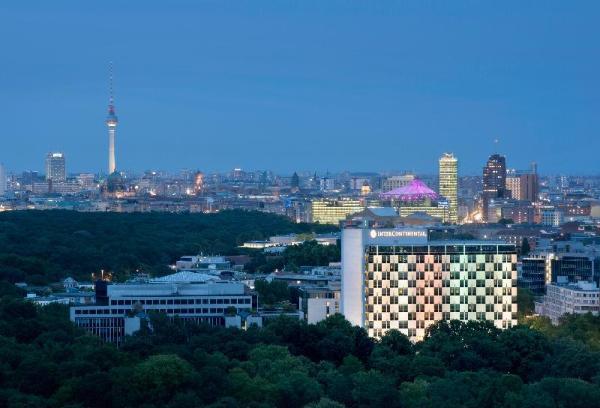 InterContinental Berlin Berlin