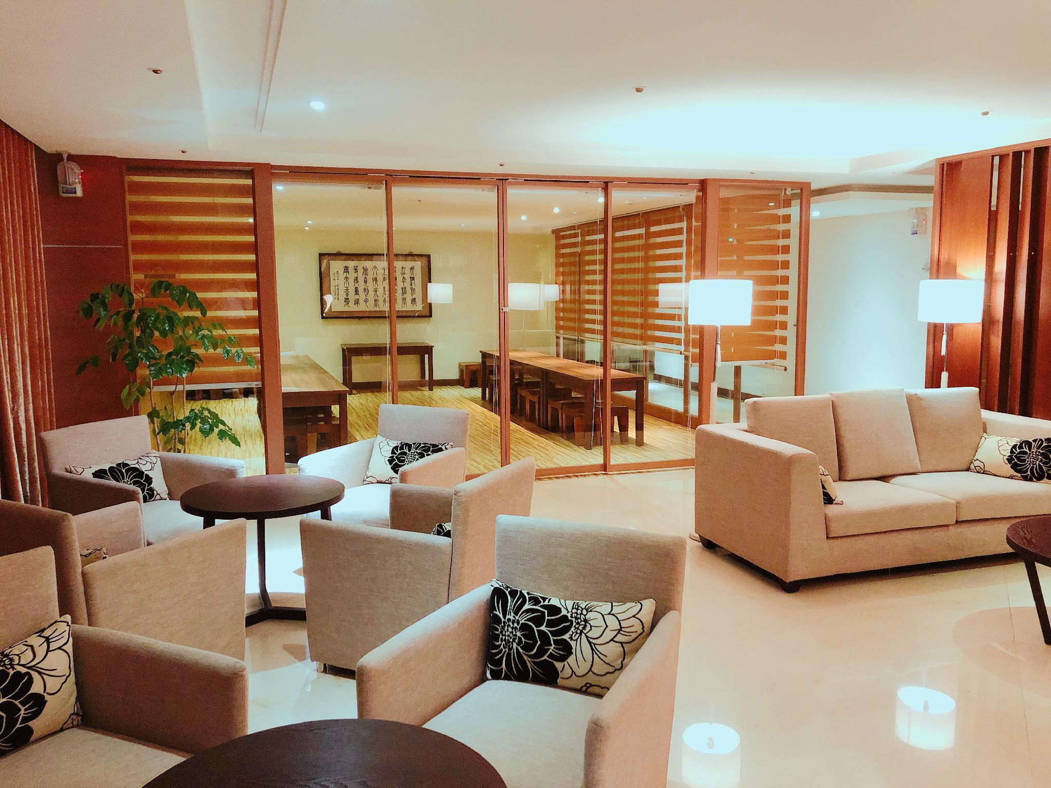 Wemeet Boutique Hotel Pintung