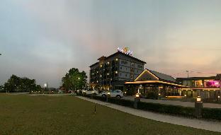 Som O House Hotel โรงแรมส้มโอเฮ้าส์
