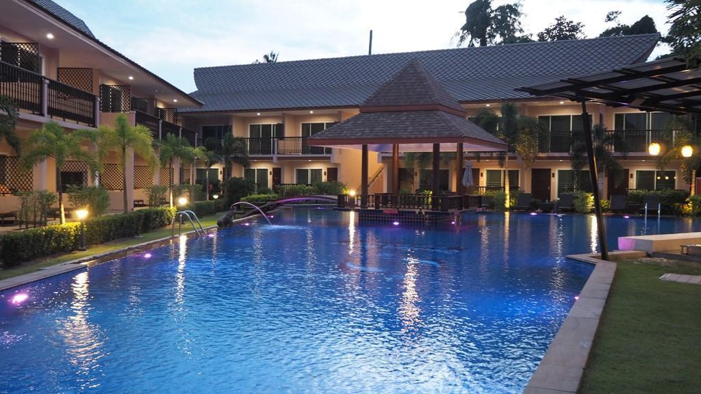 Chivatara Resort Bang Tao Beach Phuket ชีวาธารา รีสอร์ต หาดบางเทา ภูเก็ต