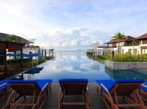One Bedroom Seaview @ The Oriental Beach Rayong
