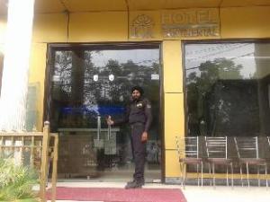 hotel k k continental amritsar punjab