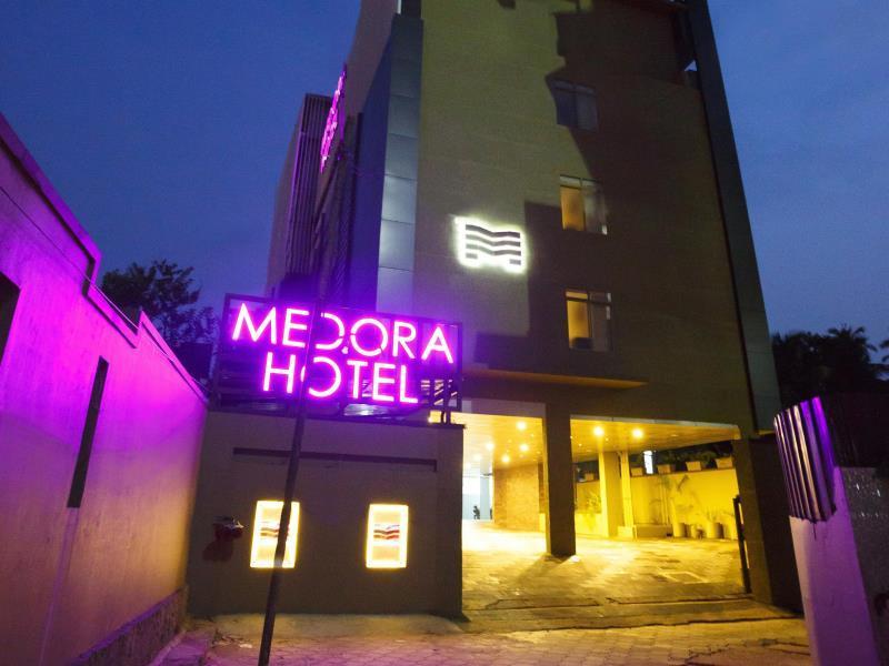 Medora Hotel