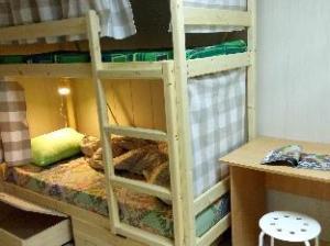 Hostel na Gurtyeva