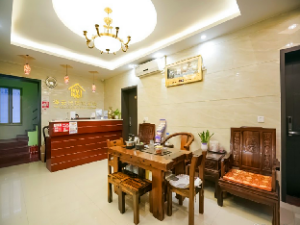 Xiamen Haiyuntian Inn