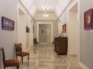 NeapolitanTrips Room&Breakfast: ważne informacje (NeapolitanTrips Room&Breakfast)