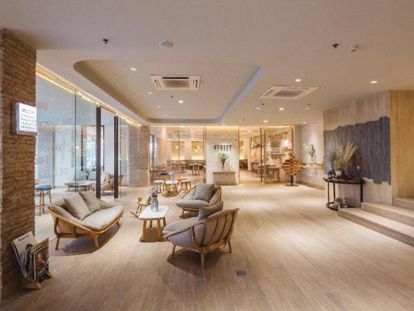Clef Hotel Bangkok Bangkok