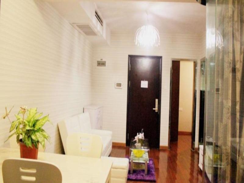 Dongmenju Apartment
