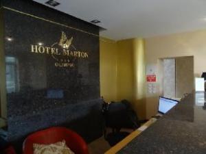 Hotel Marton Olimpic