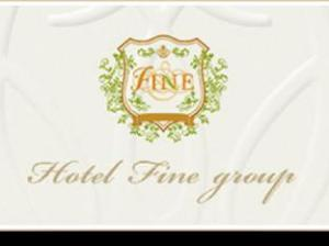 Hotel Fine Garden Okayama II