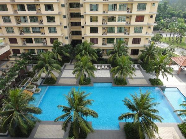 Guest House @ Acappella Shah Alam Shah Alam