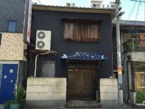 VLImazato 88 Osaka Dormitory10min to Namba by train