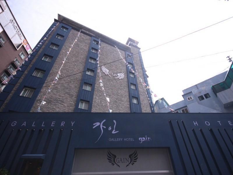 Ga In Hotel Songjung
