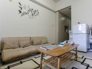HP单卧室舒适公寓-新宿站218 (HP 1 Bedroom Cozy Apartment near Shinjuku Station 218)
