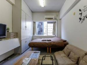 HP 1 Bedroom Cozy Apartment near Shinjuku Station 218