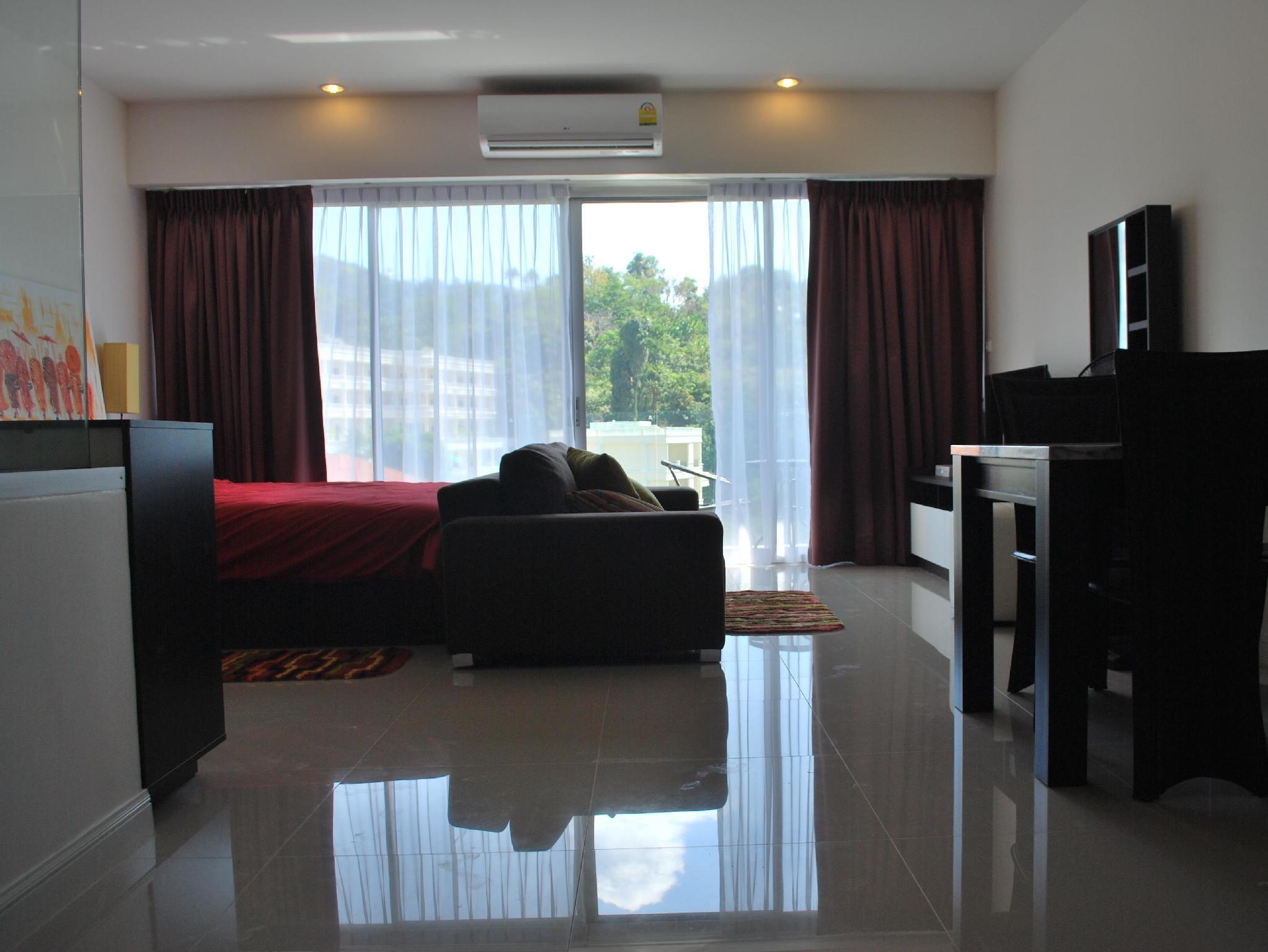 New Karon Chic Studio By Pro Phuket