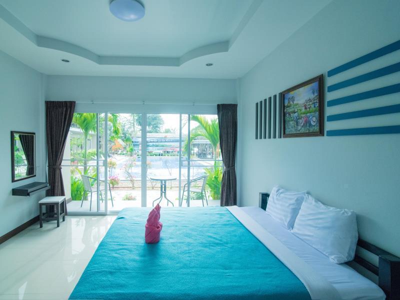 Sky Resort Kanchanaburi สกาย รีสอร์ต กาญจนบุรี