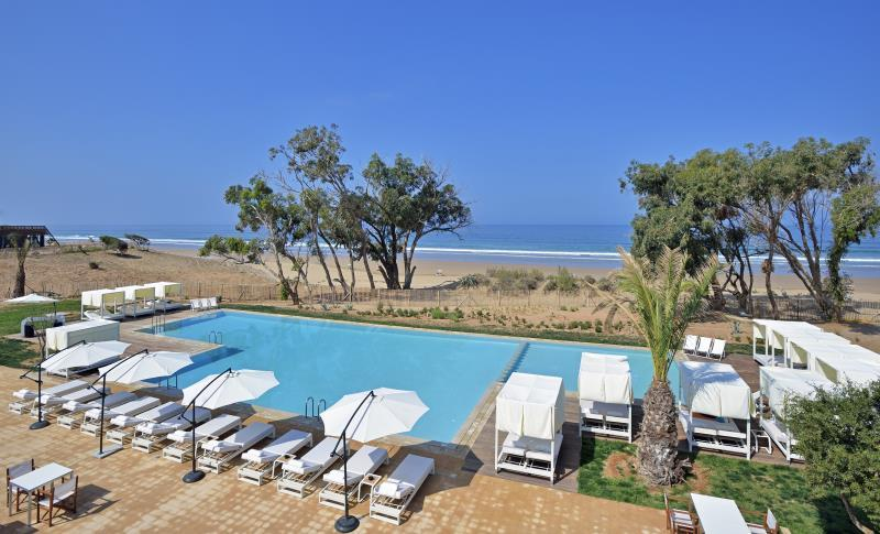 Sol House Taghazout