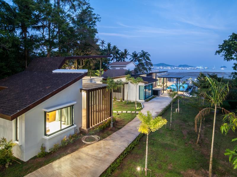 Sea Space Villa Phuket ซี สเปซ วิลลา ภูเก็ต