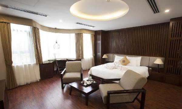 Midori Boutique Hotel Hanoi