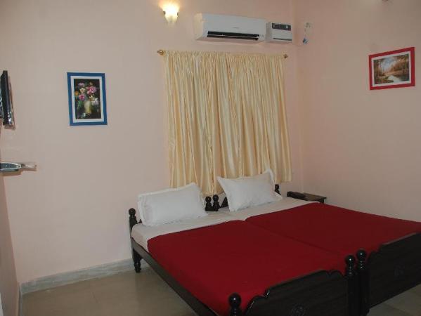 Ann Residency Chennai