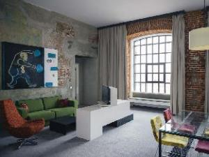 andels by Vienna House Lodz
