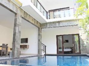 The Ulun Kubu Villas