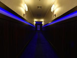 Blue Night Hotel
