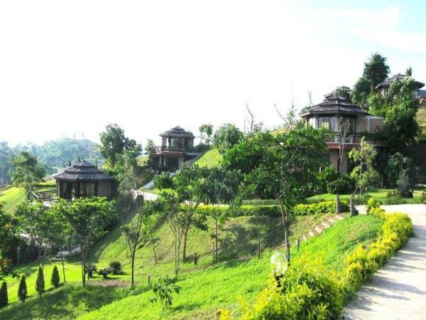 Dern Din Du Dao Resort Khao Yai