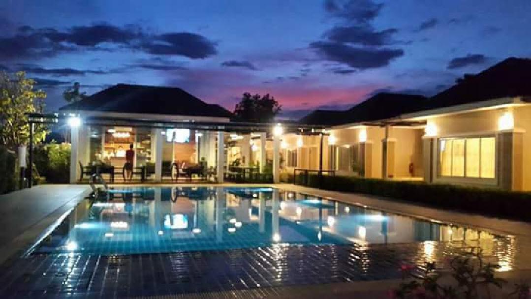 Medsai Resort