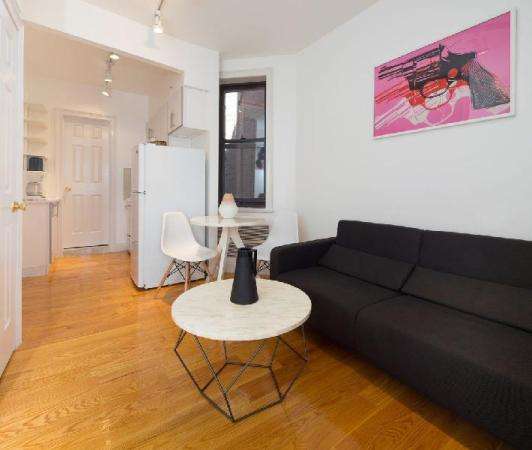 Two Bedroom Self-Catering Apartment - Lower East Side New York