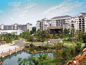 Oriental International Hotel Heyuan