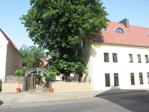 Hotel And Restaurant Klosterhof