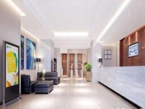 City Comfort Inn Shenzhen Nanshan Science And Technology Park