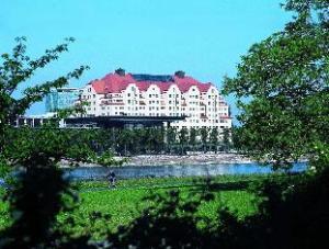 關於馬利添飯店 - 德累斯頓 (Maritim Hotel Dresden)