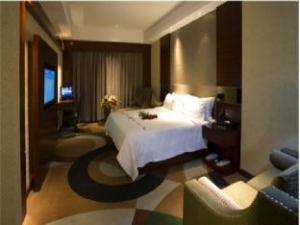 Pengker Deluxe Collection Hotel  Shenzhen Longhua Wan Zhong Cheng Branch
