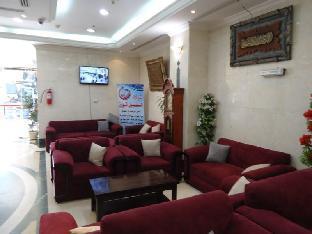 Al Mokhtara Golden Hotel