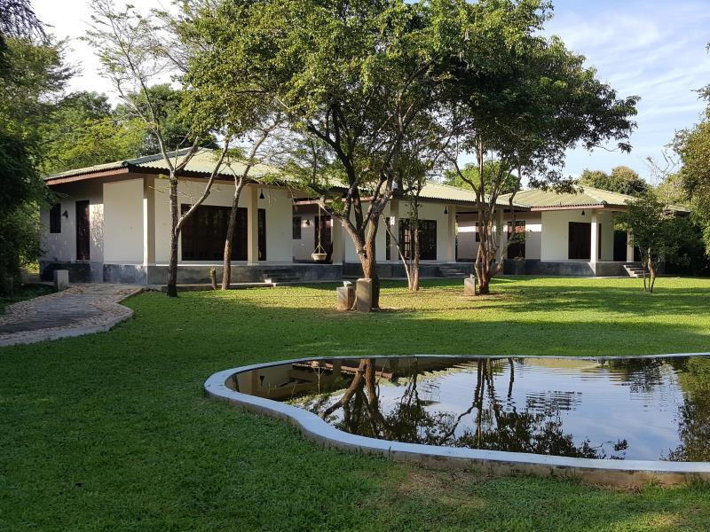 Dambe Villa