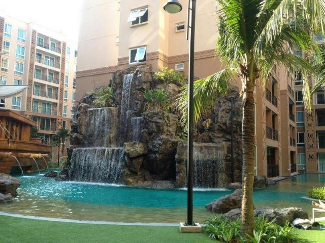 Atlantis Condo Resort Pattaya By Trirong – Atlantis Condo Resort Pattaya By Trirong
