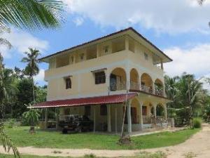 Tietoja majapaikasta MYTHAI Guesthouse (Yan Guest House)