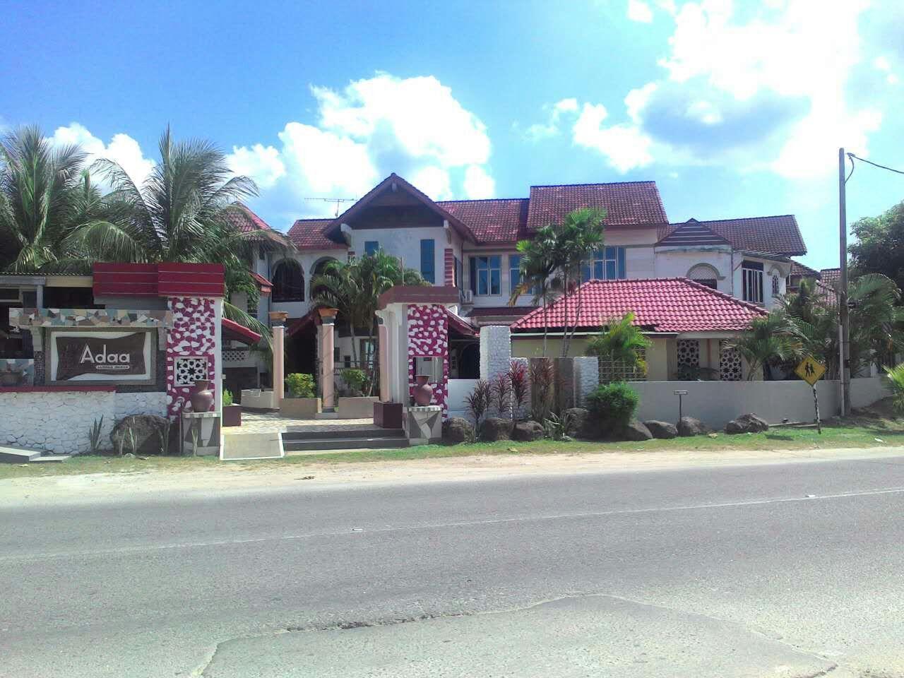 Adaa Villa