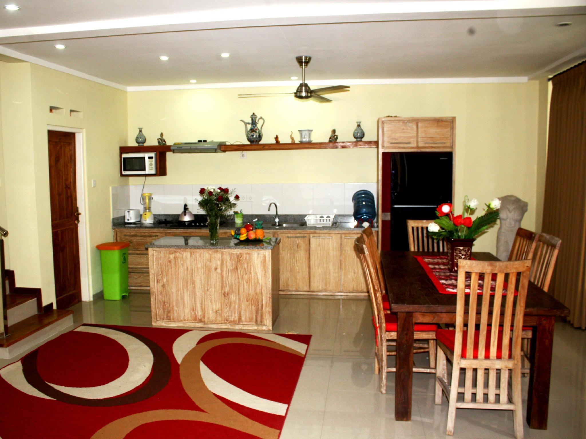 Villa Senja By Ngeluwungan Private Villa