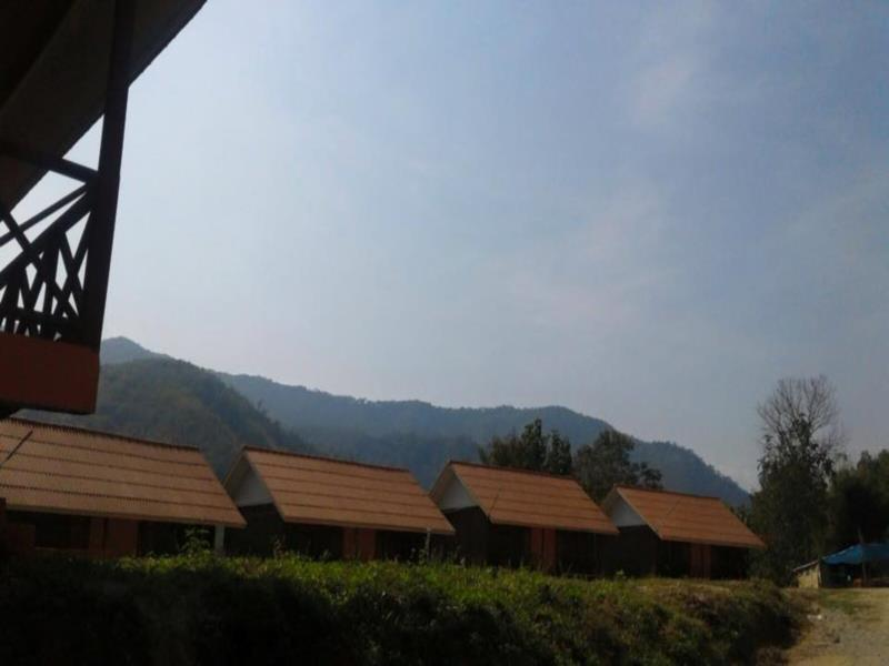 Sivongsak Lodge