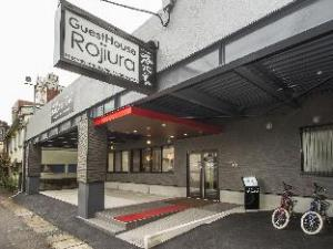 Guest House Rojiura