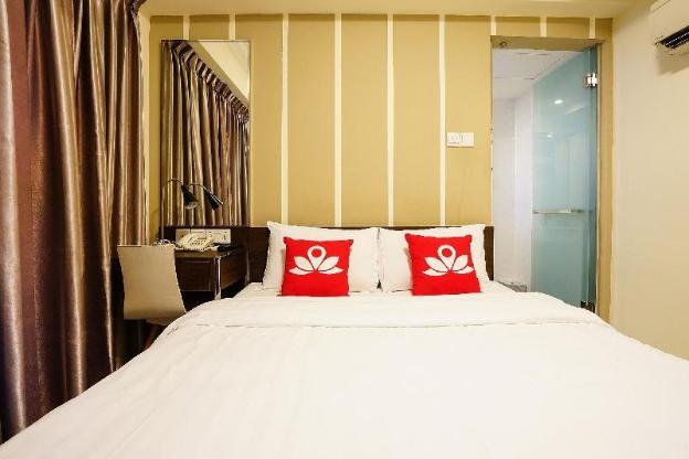 ZEN Rooms Bukit Merah