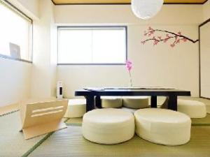 Japanese Modern Yodogawa Corp Apartment Shin-Osaka